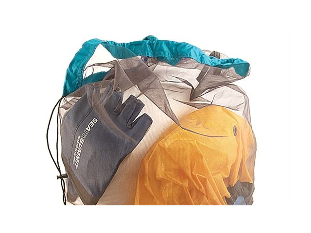 Sea to Summit Ultra-Mesh Stuff Sack XXS 2,5L Blue